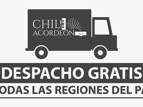 Paga como más te acomode en Chileacordeón