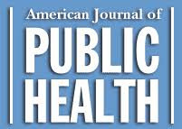 American Journal of Public Health Publishes Article by SciMetrika