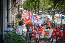 MI_Monday_Community March in Amsterdam_3