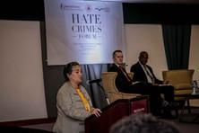 Kim Simplis Barrow - Hate Crimes Forum 2
