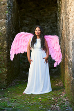 Kim Simplis Barrow - Cancer Photo Shoot