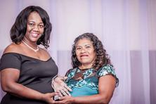 Kim Simplis Barrow - Womens Award Night