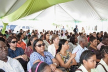 Kim Simplis Barrow - PICU NICU Launch -