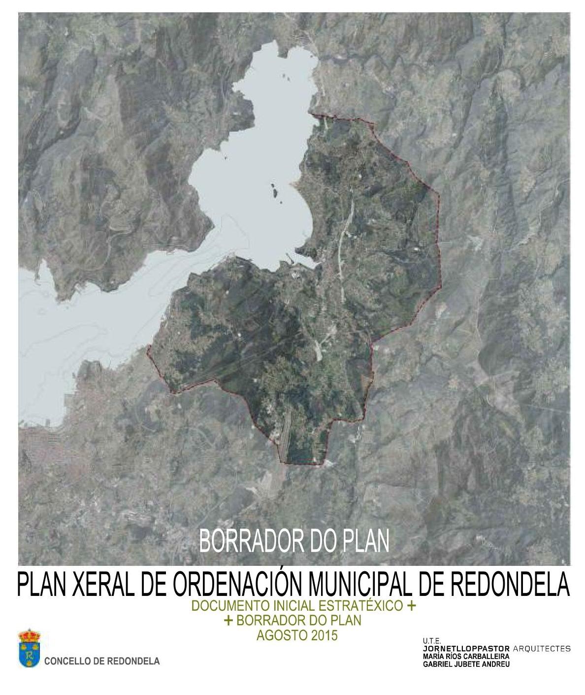 BORRADOR PXOM Redondela
