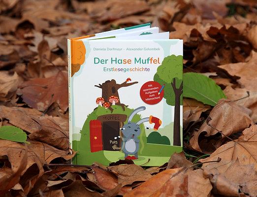 Der Hase Muffel - Erstlesegeschichte