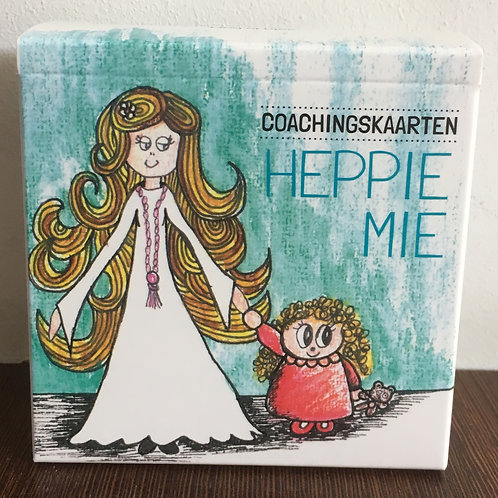 Coachingskaarten Heppie Mie