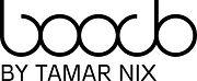 boodo by Tamar Nix logo