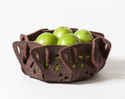 brown felt soft bowl 1.jpg