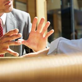 WSQ Effective Negotiation Skills