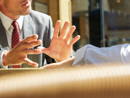 Negotiation Strategies and Counter Offers