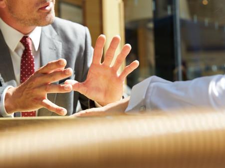 Terceirize seu setor jurídico Bancário