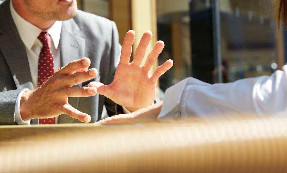 Curso Técnicas de Venta y Negociación