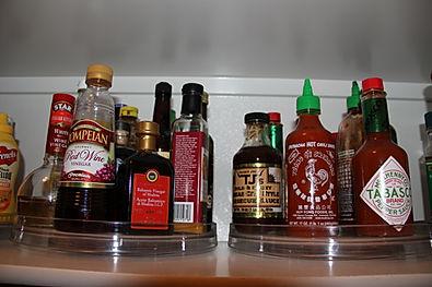 Kitchen Organizing Solution