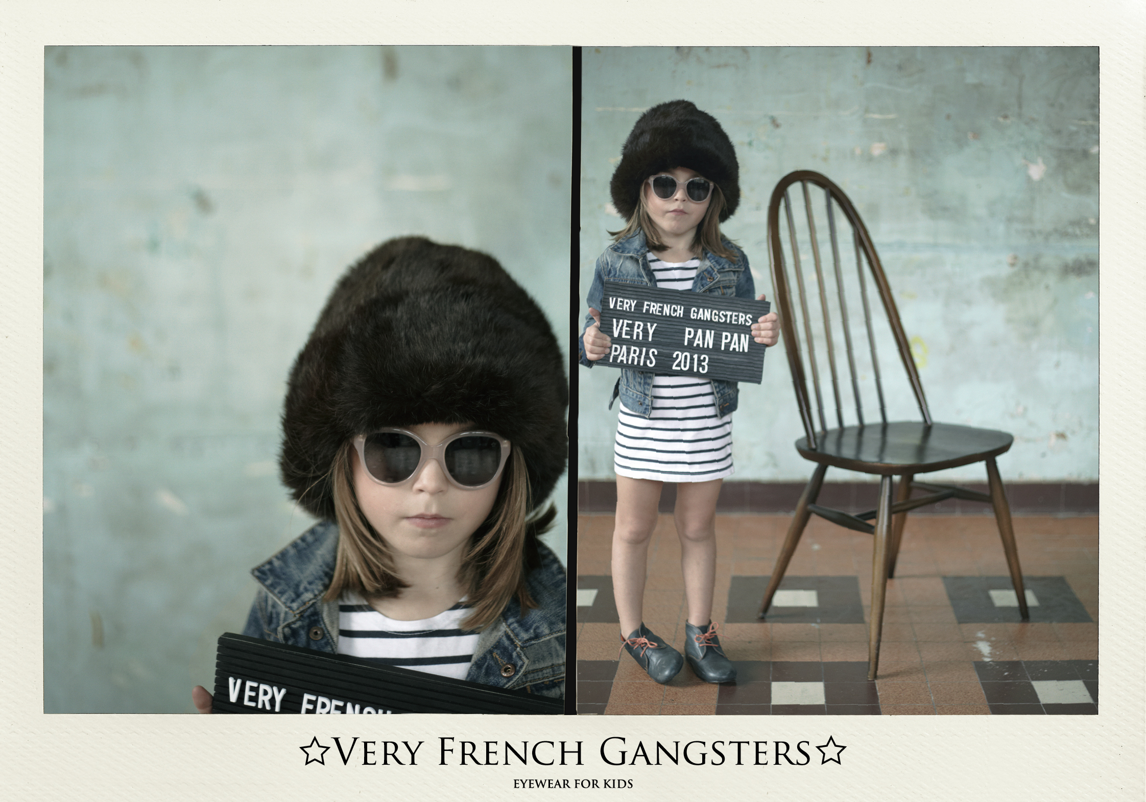 - Very French Gangster -