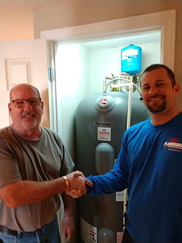 Marathon Water Heater