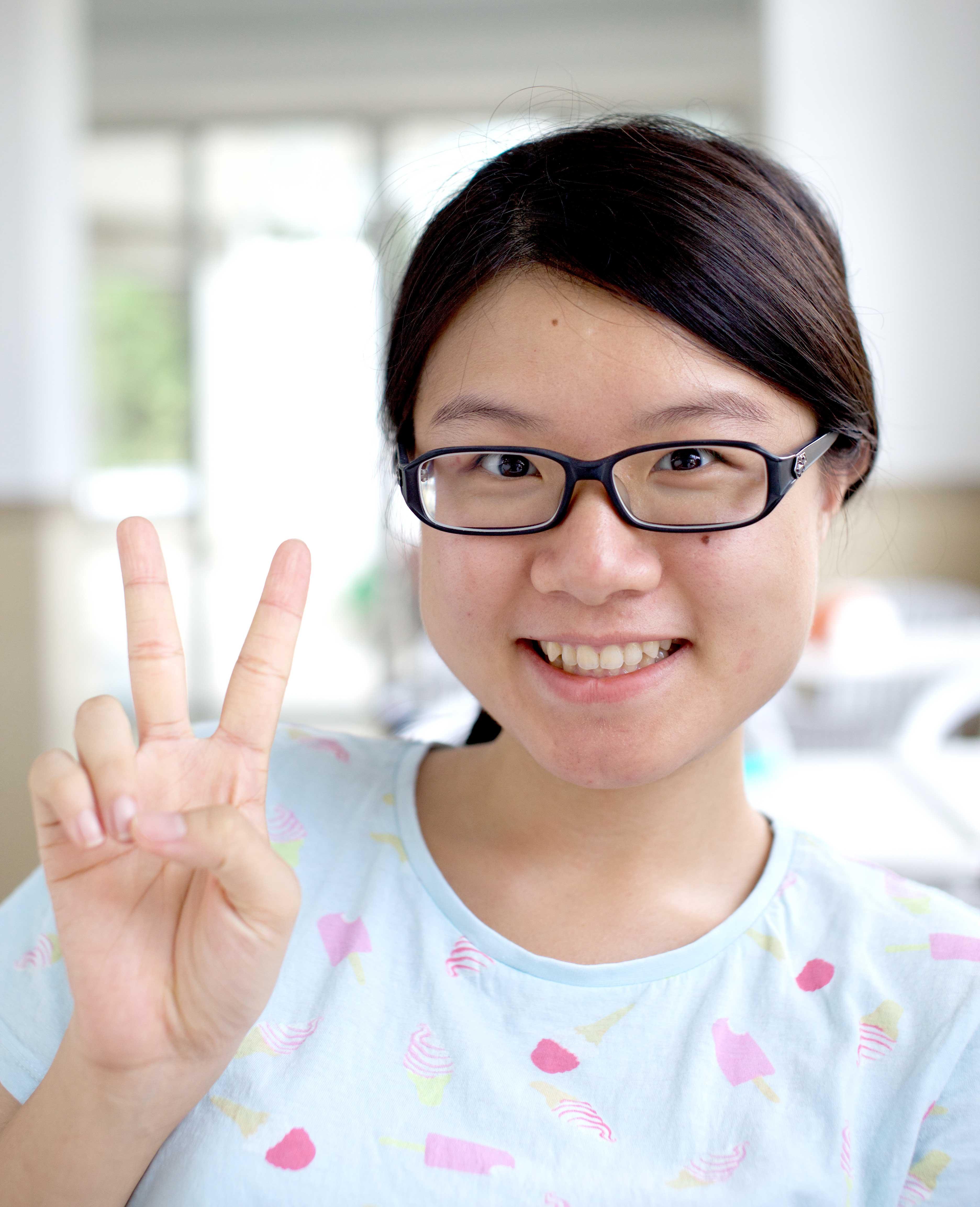 Cammy Choi