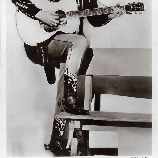 Guitar and boots.jfif