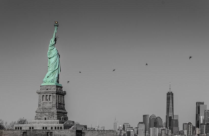 NY - O Símbolo da Cidade