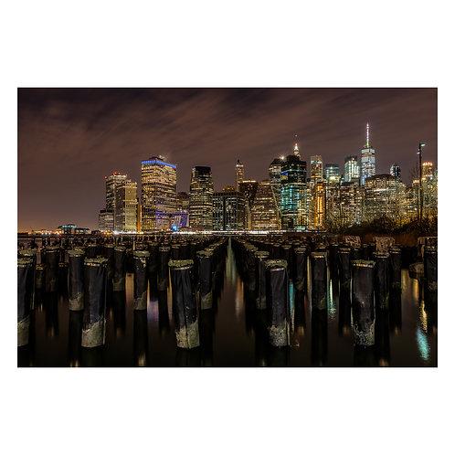 NY - Brooklyn Bridge Park