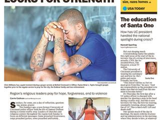 Talking race, faith 2 weeks after Sam DuBose killing