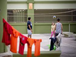 Puerto Rico Hurricane Maria CC03AB