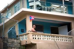 Puerto Rico Hurricane Maria CC13A