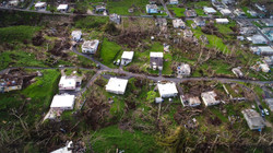 10022017 Yabucoa Puerto Rico Hurricane Maria homes07