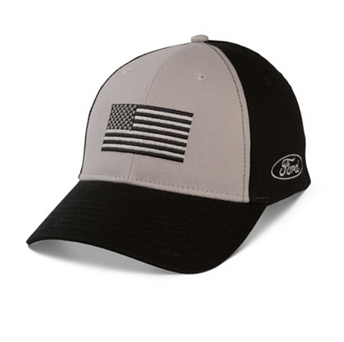 Ford Motor Company - Ford Flag Cap