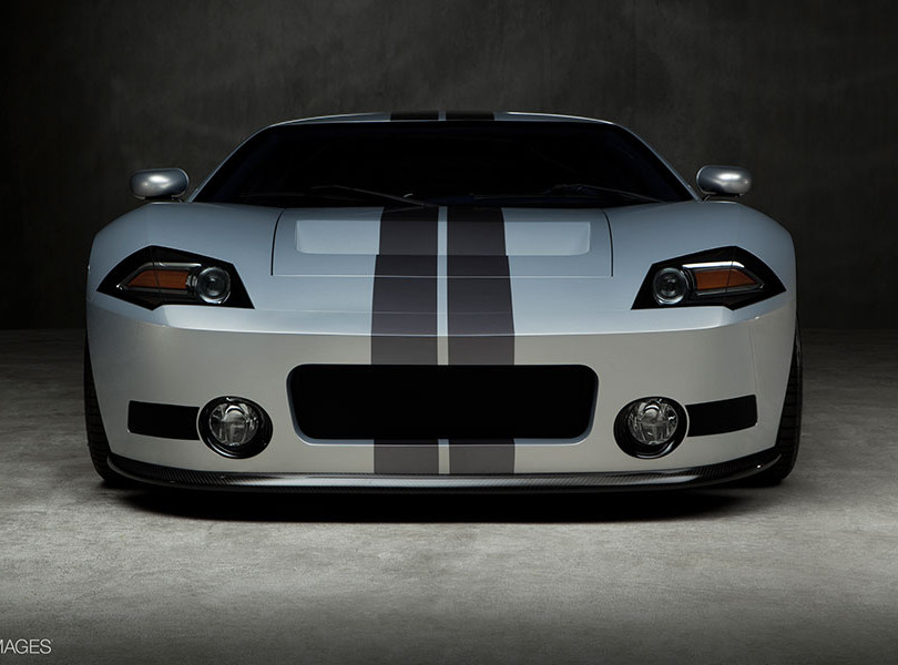 Ford GTR1 Front