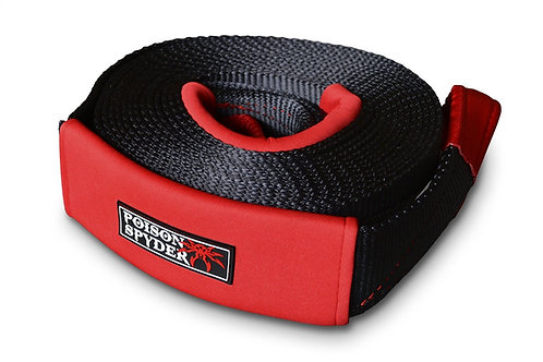 Poison Spyder 30 Foot x 30 Inch Recovery Strap