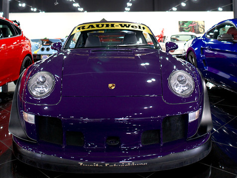 1996 RWB Porsche911/993