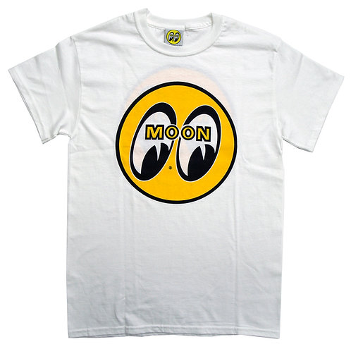 Mooneyes Original, Moon logo T-shirt