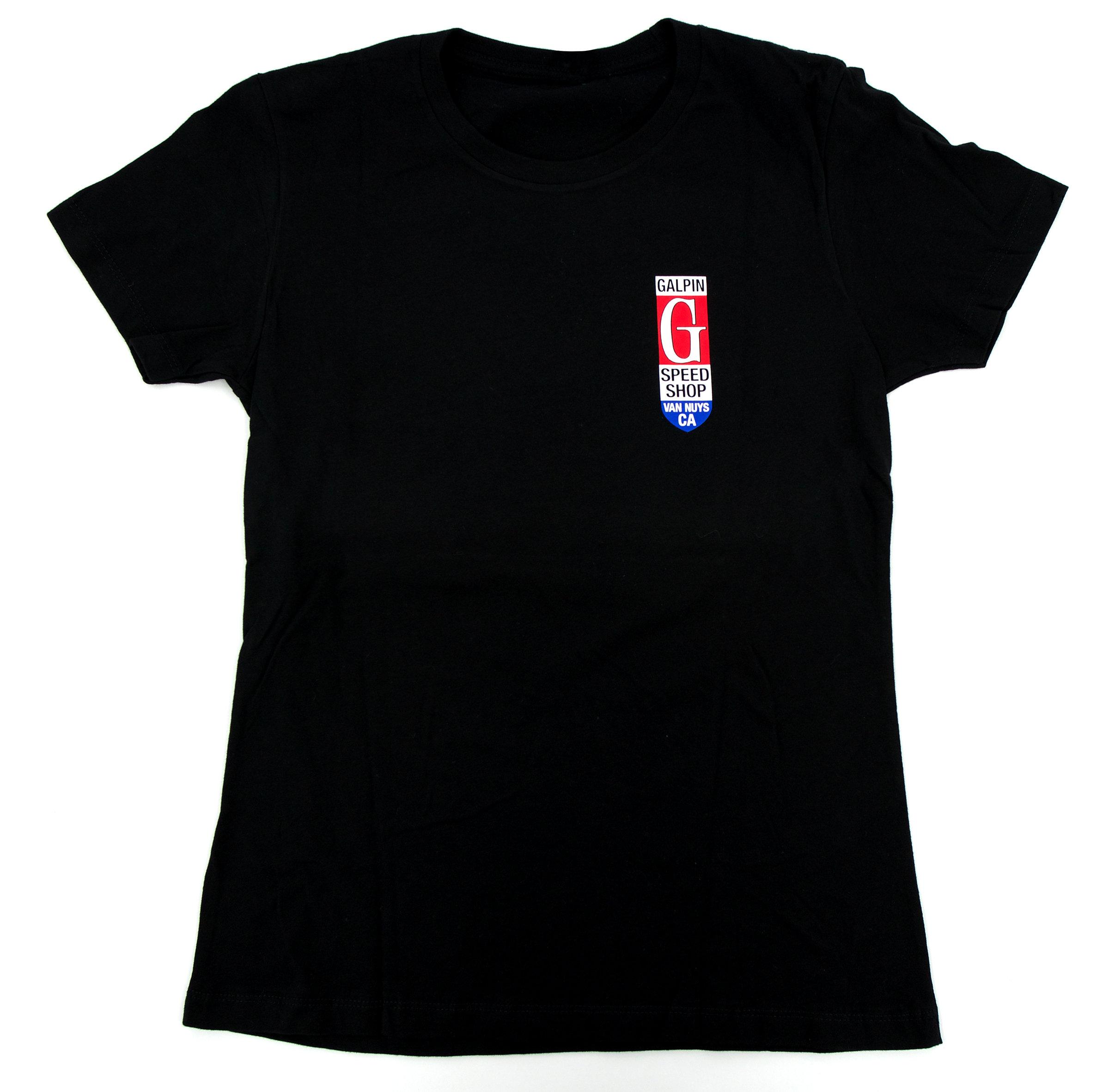 GAS Galpin Speed Shop T-Shirt