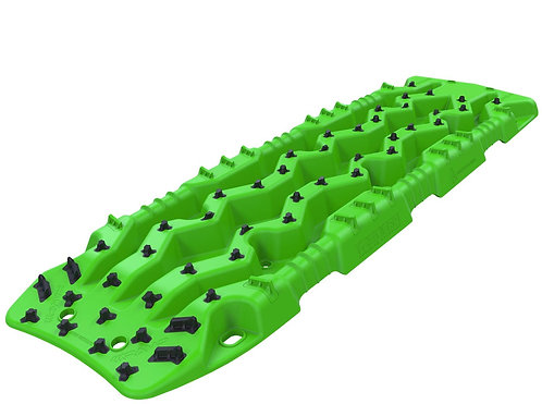 ARB TRED PRO RECOVERY BOARDS TREDPROBU Green with Black Teeth