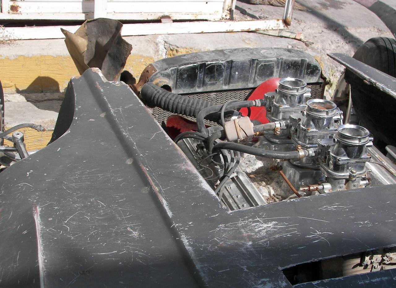 Orbitron Engine