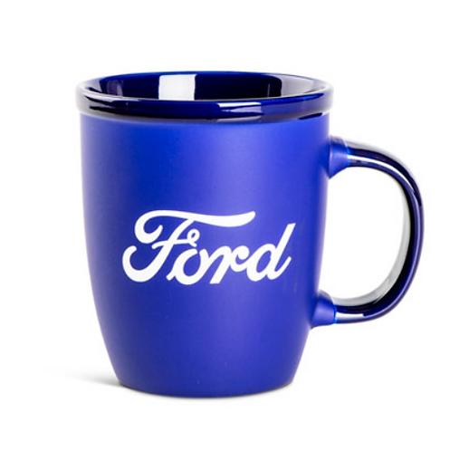 Ford Cafe au Lait Ceramic Mug