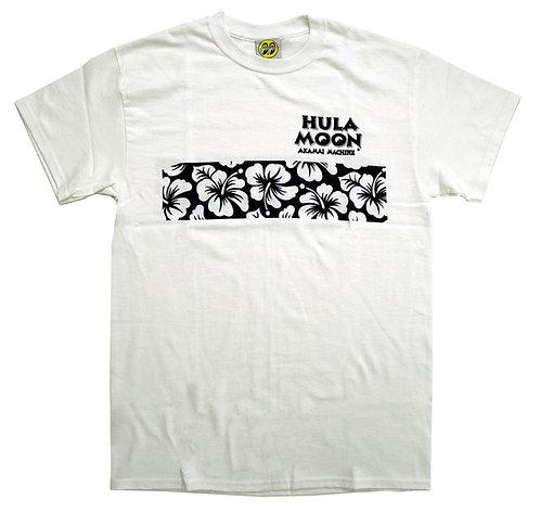 Mooneyes Hula MOON T-shirts