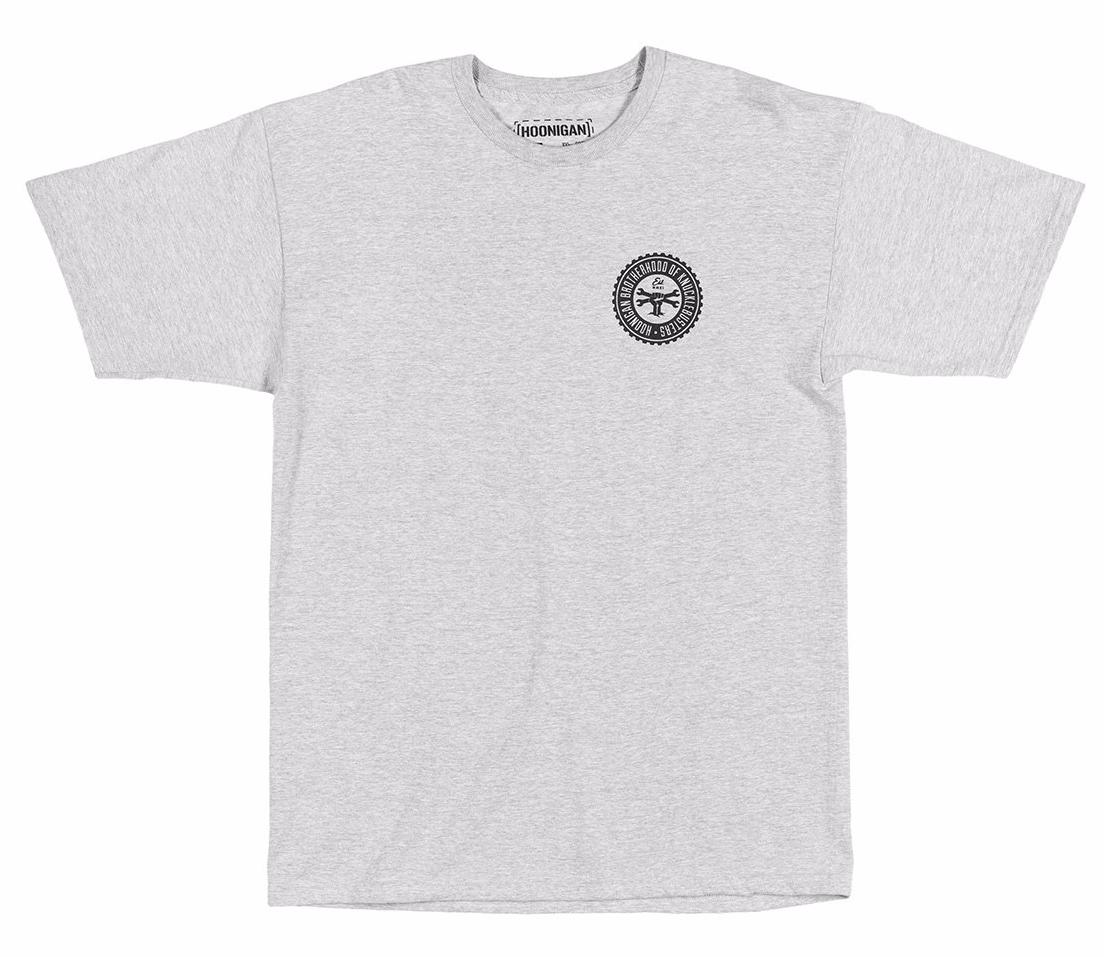 Hoonigan Brotherhood V2 T-Shirt