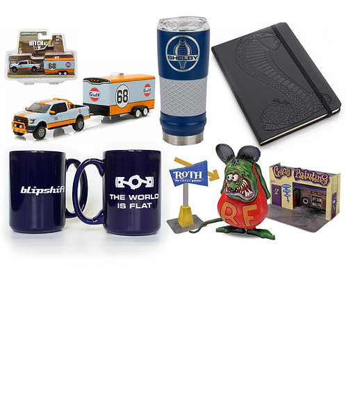 Shop Page Gifts