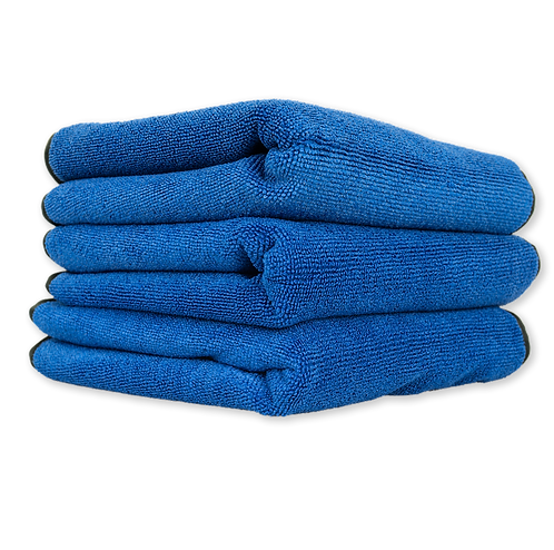 SMARTWAX Monster Extra Thick Premium Microfiber Towels