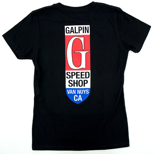 GAS Galpin Speed Shop T-Shirt