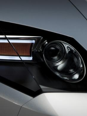 Ford GTR1 Headlight