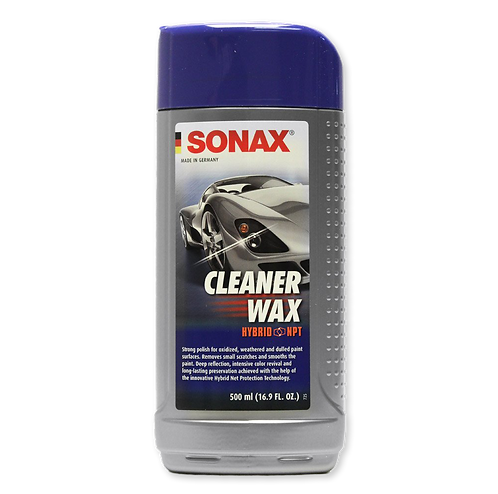 SONAX Paint Cleaner Hybrid NPT