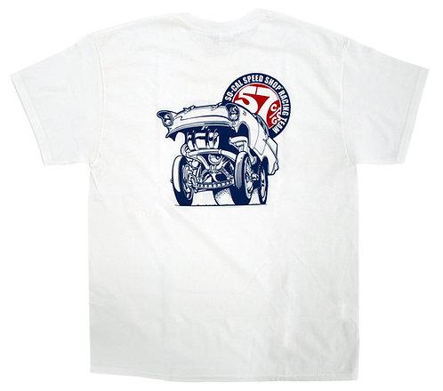 SO-CAL Speed Shop 1957 Gasser T-Shirt