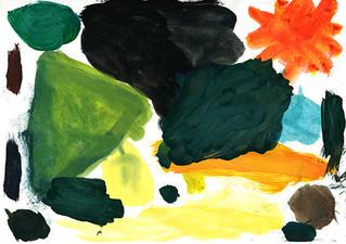 Fargerike bidrag til Leseskogen