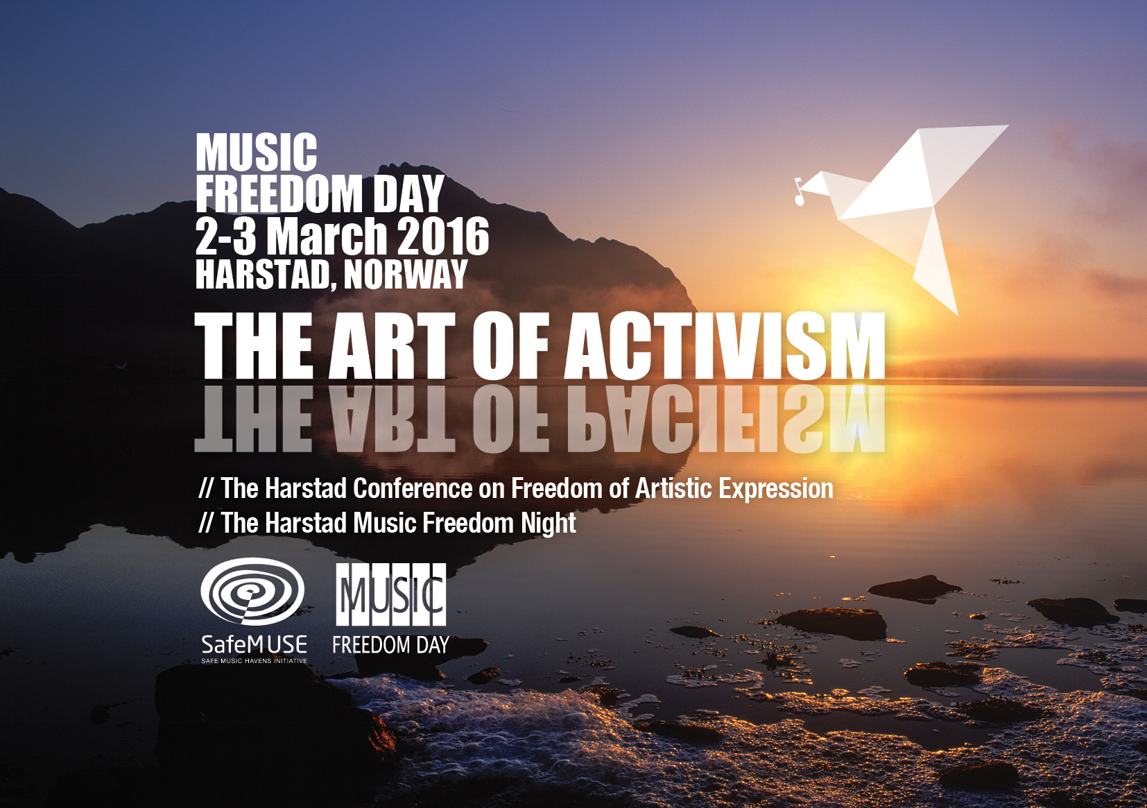 Music Freedom Day 2016