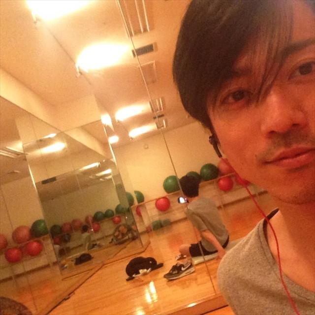 Yusuke, Gym