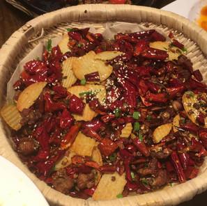 Xie Xie Beijing