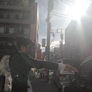 Entry by Yusuke