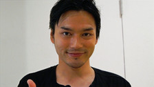 Masato Ochiai - 落合将人
